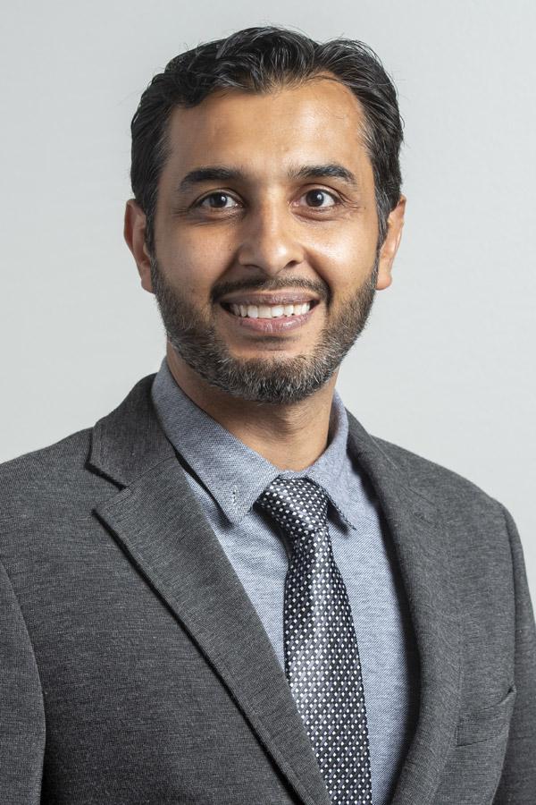 Rizwan Bashir